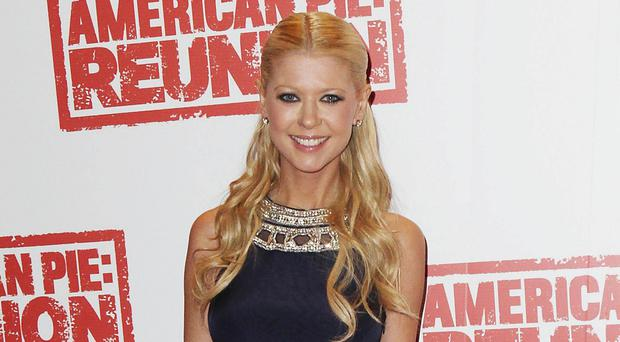 Tara Reid says she was embarrassed by Sharknado at first