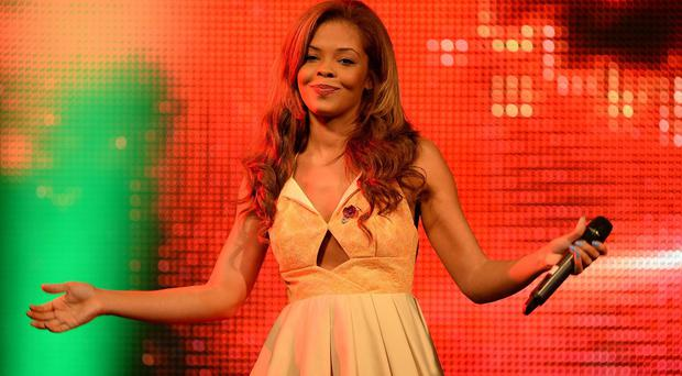 Former Luminite Steph Edwards has auditioned for The X Factor