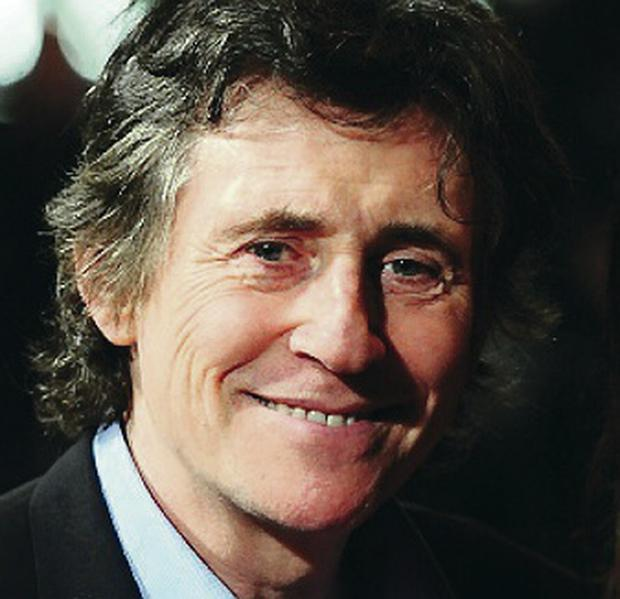 Spliced: Gabriel Byrne