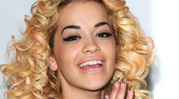 Rita Ora was heartbroken after her relationship with Calvin Harris ended