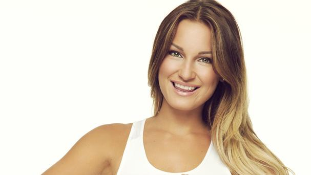 Sam Faiers has learned to put her health before partying and looking good