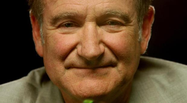 Robin Williams has been found dead at his home in California