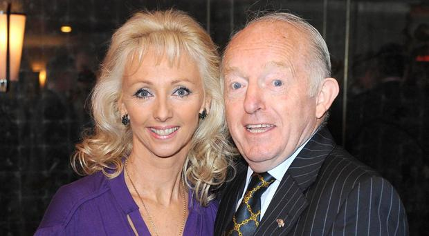 Debbie McGee and Paul Daniels are apparently not appearing in Celebrity Big Brother