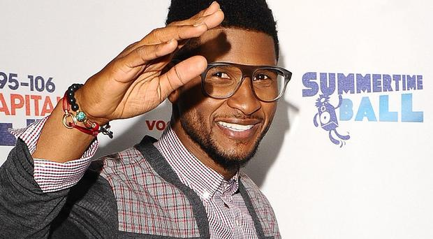 Usher has described his marriage to Tameka Foster as his 'best mistake'