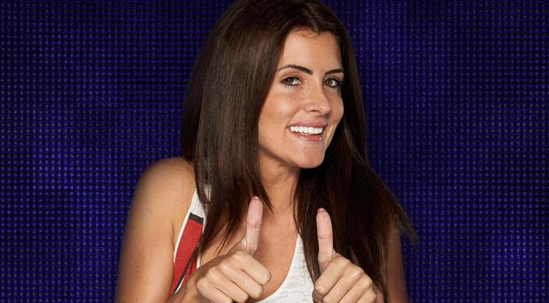 Helen Wood has won the final of the latest series of Big Brother (Channel 5)