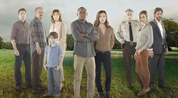 Resurrection follows a town where dead loved ones start to return as apparently living people