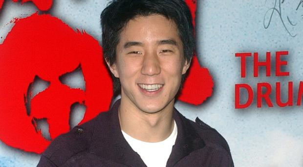 Jaycee Chan - son of actor Jackie Chan - has been detained in one of China's biggest drugs busts