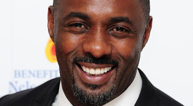 Idris Elba is one of the stars calling for funding to bring more people from ethnic minority backgrounds into the TV industry