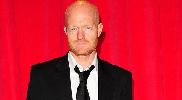 Jake Wood has been confirmed for the new series of Strictly Come Dancing
