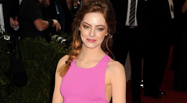 Emma Stone is set to appear in the Broadway version of Cabaret