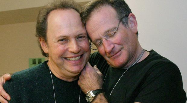 Billy Crystal will pay tribute to Robin Williams during the Emmys ceremony