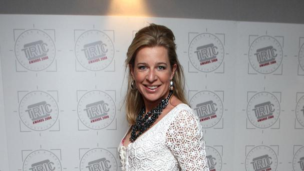 Katie Hopkins says she is going to prove that losing weight is not as hard as some people make out