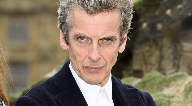 Peter Capaldi's interesting family history has been unveiled