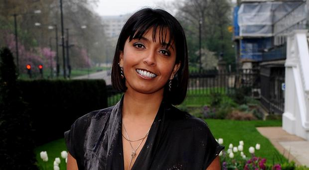 Sunetra Sarker will take part in this year's Strictly