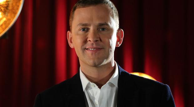 Radio 1 DJ Scott Mills will be showing off his dance moves