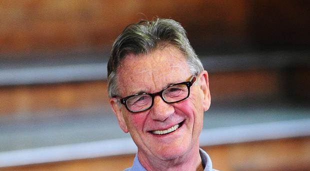 Michael Palin is to narrate new episodes of the Clangers