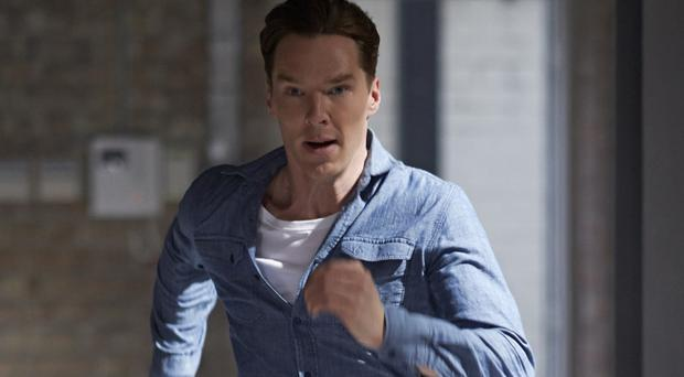 Benedict Cumberbatch is supporting a campaign urging the development of new treatments for cancer