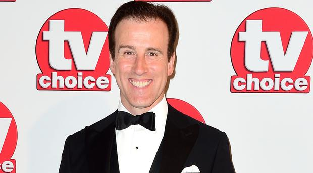 Anton Du Beke can't wait to twirl Judy Murray round the dance floor