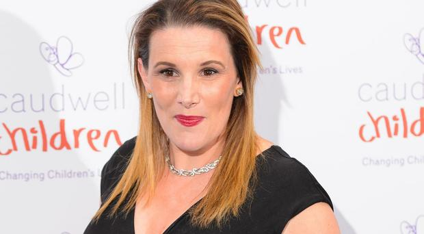 X Factor winner Sam Bailey has given birth to a daughter