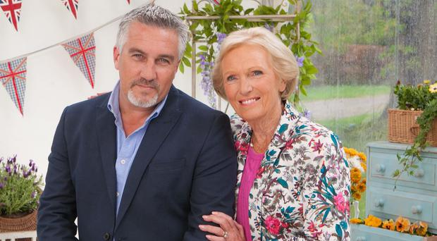 Paul Hollywood and Mary Berry could not decide who to eliminate from The Great British Bake Off
