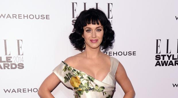 Katy Perry says she knows what she's looking for in a boyfriend