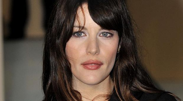 Liv Tyler is thought to be pregnant