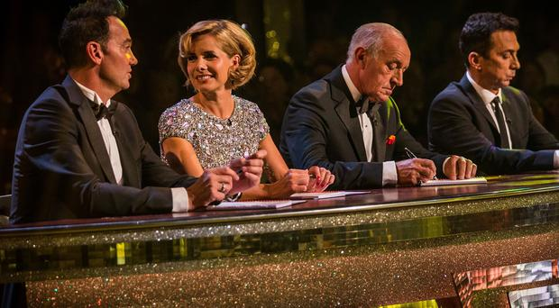 The Strictly judges will be giving their verdict on members of the public in a new BBC show