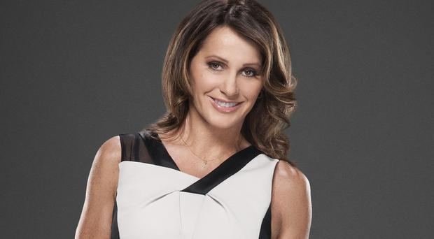 Nadia Comaneci promised the Tumble final will be very entertaining