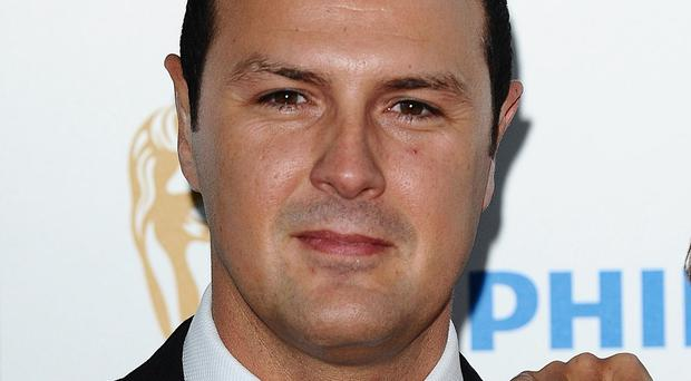 Paddy McGuinness hosts dating show Take Me Out