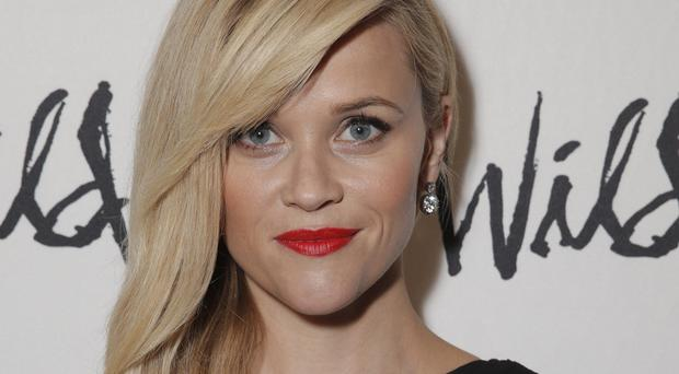 Reese Witherspoon revealed her date nights aren't as romantic as they could be