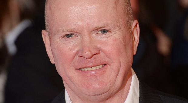 EastEnders actor Steve McFadden has settled a damages claim