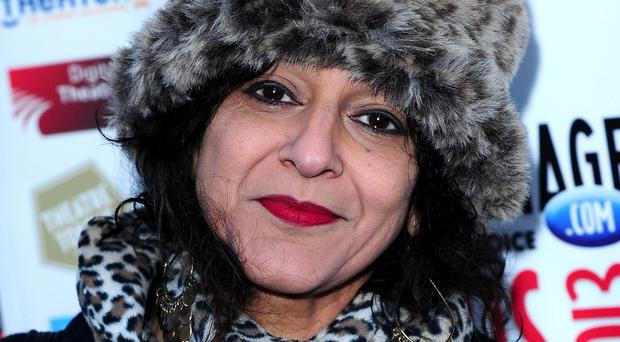 Meera Syal has signed up for Broadchurch