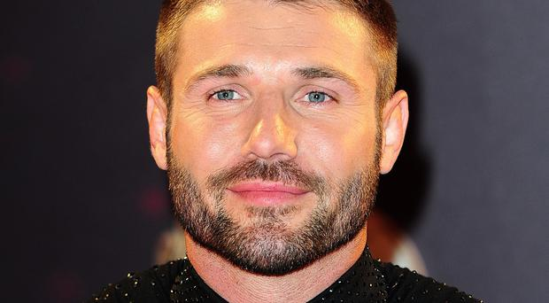 Ben Cohen and his wife have separated