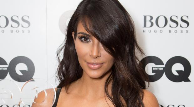Nude pictures of Kim Kardashian West have been leaked online