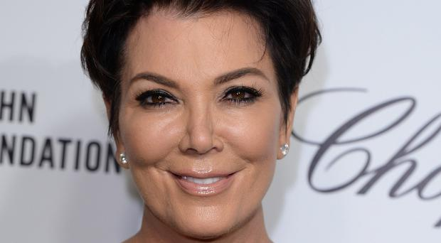 Kris Jenner is divorcing her husband Bruce