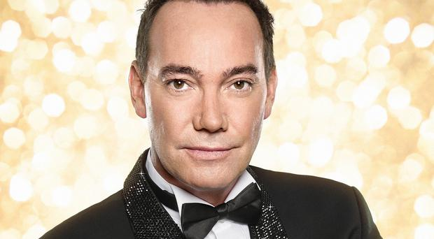 Craig Revel Horwood hasn't been impressed by Judy Murray's dancing so far
