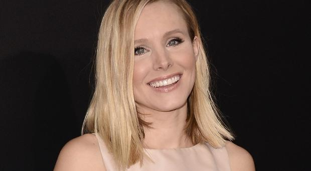 Kristen Bell launched a campaign to protect the children of celebrities from media intrusion
