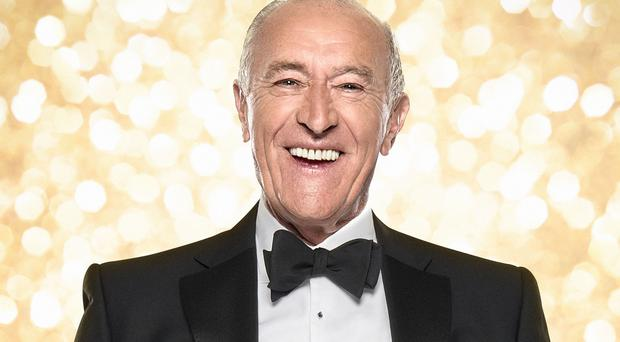 Len Goodman says it isn't a problem if people don't know the Strictly Come Dancing celebrities