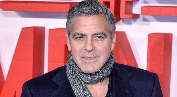 George Clooney's wedding will close down a Venice walkway