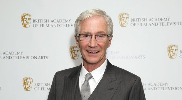 Paul O'Grady urged the scrapping of sheep-herding over London Bridge