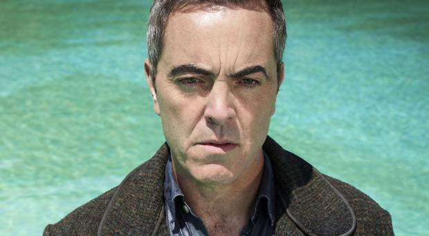 James Nesbitt plays a man whose son disappears in The Missing