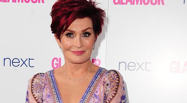 Sharon Osbourne says she struggles with depression