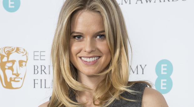 Alice Eve followed her parents into acting, after getting a degree from Oxford
