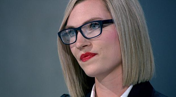 Jemma Bird has been fired from The Apprentice