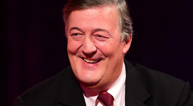 Stephen Fry is repeatedly named on lists of the world's most influential celebrities and LGBT people.