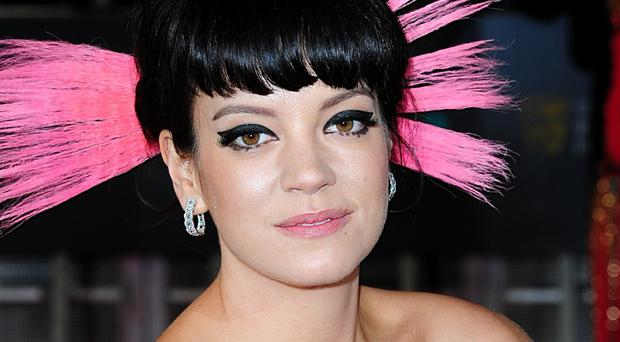 Lily Allen has opened up about her stillbirth on The Jonathan Ross Show