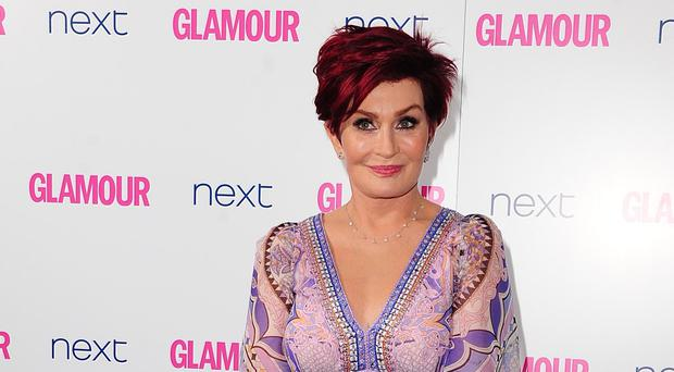 Sharon Osbourne says Ozzy is looking forward to a sober series of The Osbournes