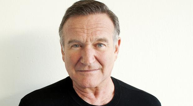 There was no alcohol or illegal drugs found in Robin Williams' system after he died, an examination found