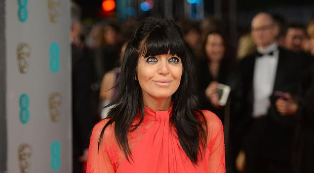 Claudia Winkleman was absent from Strictly again