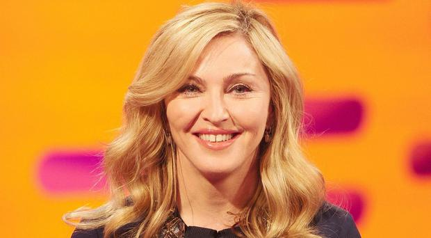Fans have snapped up items from Madonna's professional and personal life